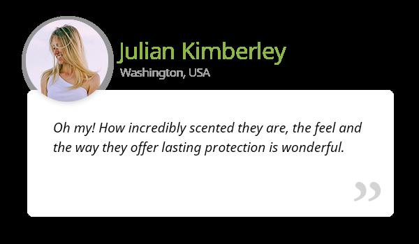 Julian Kimberley